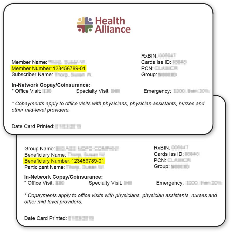 Health Alliance | Provider Search