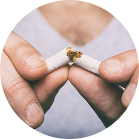 More than 45 million Americans have quit smoking, and you can too.